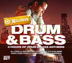 Xclusive Drum & Bass