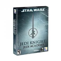 Star wars Jedi Knight : Jedi Academy JA+ 1.4 Beta 3