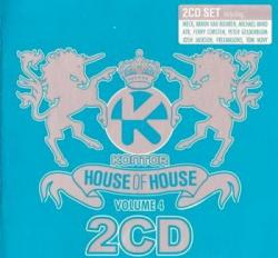 Kontor: House Of House Volume 4