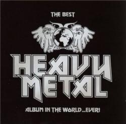 The best of heavy metal 1970-1995