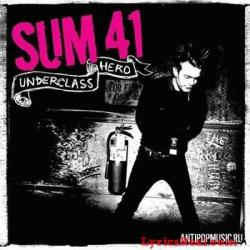Sum 41 - Steering Wheels , I'm With You