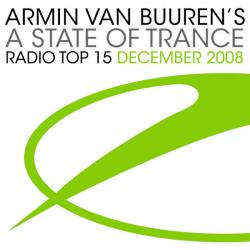 A State Of Trance Radio Top 15 August 2009