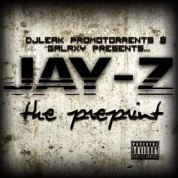 Jay-Z- The Preprinе