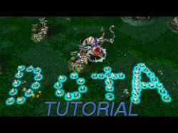 WarCraft 3 TFT patch 1.24