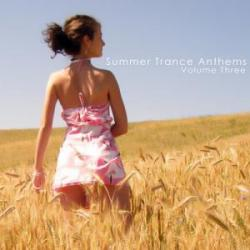 VA - Summer Trance Anthems Vol.3