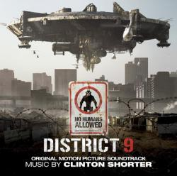 Район №9 OST / District 9 OST