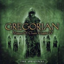 Gregorian - Masters Of Chant IV Unplugged - 2001, MP3 , 256 kbps