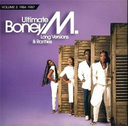 Ultimate Boney M - Long Versions Vol.3