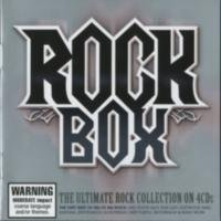 Various Artists-Rock Box [2009] Ultimate Rock Collection