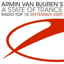 VA - A State Of Trance Radio Top 15 September 2009