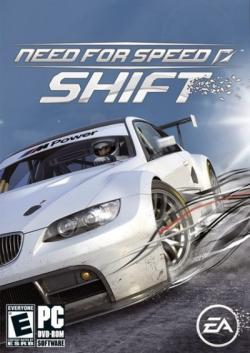 Патч для Need for Speed: Shift (2009) PC