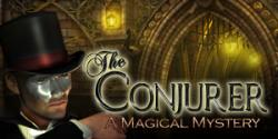 The Conjurer A Magical Mystery