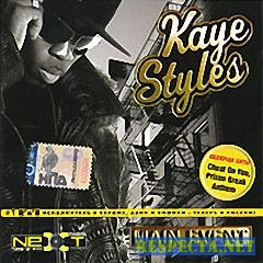Kaye Styles - Main Event
