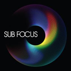 Sub Focus - Sub Focus CD