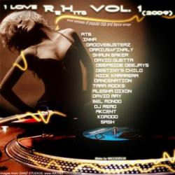 VA - I Love Club ReHits Vol1