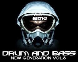 RM Drum & Bass (New Generation Vol.6)