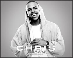 Chris Brown - The best