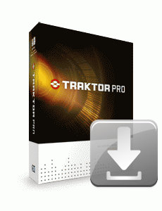 Native Instruments Traktor DJ Studio 3.4.1.040
