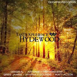 TasteXperience - Hydewood