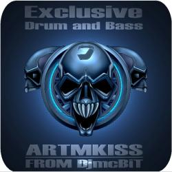 Exclusive Drum and Bass from DjmcBiT vol.3