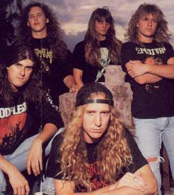 Obituary-Discography