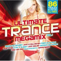 Ultimate Trance Megamix Vol.1