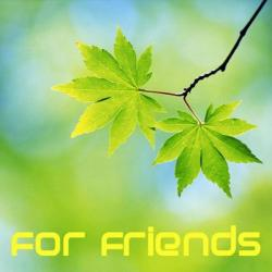 For Friends 007 - mixed by CLASSICal