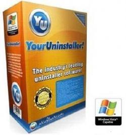 Your Uninstaller! 2010 Pro 7.0.2010.13