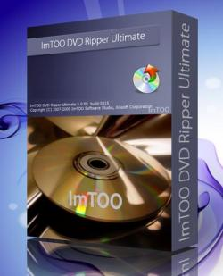 ImTOO DVD Ripper Ultimate 5.0.64.0304 + Rus 5.0.64.0304