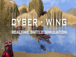 Cyber-Wing: Realtime Battle Simulation