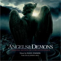 OST - Ангелы и демоны / Angels Demons