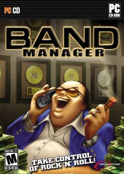 Band Manager