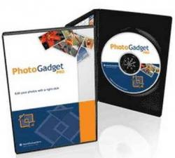 Photo Gadget Pro 2.5 Build 080909 + Rus