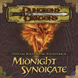 Midnight Syndicate-Dungeons & Dragons