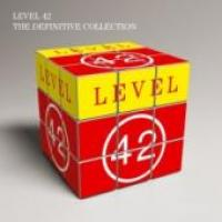 Level 42 The Definitive Collection