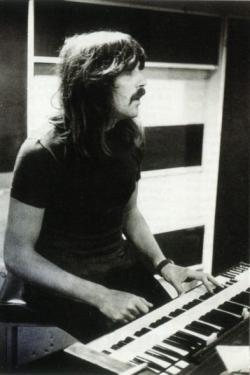 Jon Lord - Discography