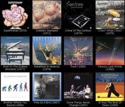 Supertramp - Discography