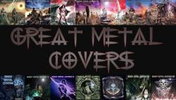 VA - Great Metal Covers 01-46 Volumes