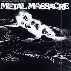 VA -METAL MASSACRE