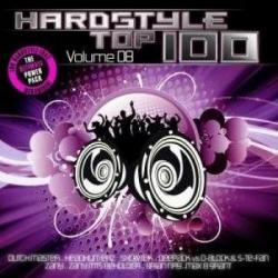VA - Hardstyle Top 100 Vol.8 - 2CD