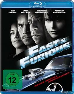 Форсаж 4 / Fast and Furious