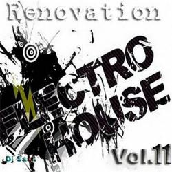VA - ElectroBoom pres. Electro - House Renovation Vol.11