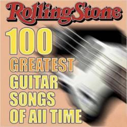 Rolling Stone - Magazine's 100 Greatest Guitar Songs Of All Time