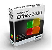 Ashampoo Office 2010 10.1 RePack by elchupakabra