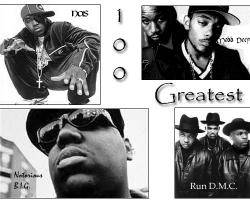 VA - 100 Greatest Songs of Rap & Hip Hop