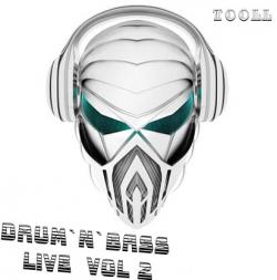VA-Drum'n'Bass Live Vol.2
