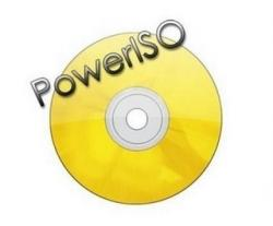 PowerISO 4.7 Portable