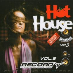 VA - Hot House От Radio Record vol.2