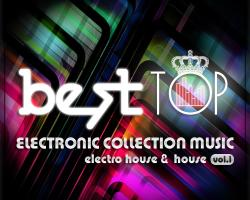 Best TOP Electro House & House Vol.1