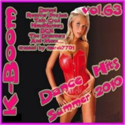 VA - K-Boom Vol.63 Dance Hits Summer